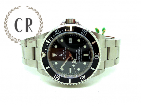 ROLEX SEA-DWELLER  16600 FULL SET