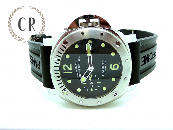 PANERAI LUMINOR SUMERSIBLE